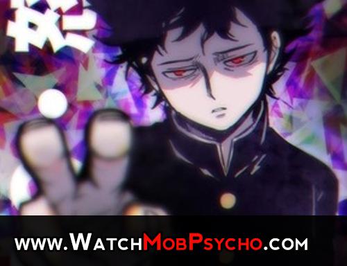 Mob Psycho 100 Season 2 Episode 13 Subbed